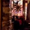 Soirée d'inauguration au Bar Sans Nom