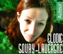 Elodie Soury-Lavergne