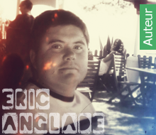 Eric Anglade